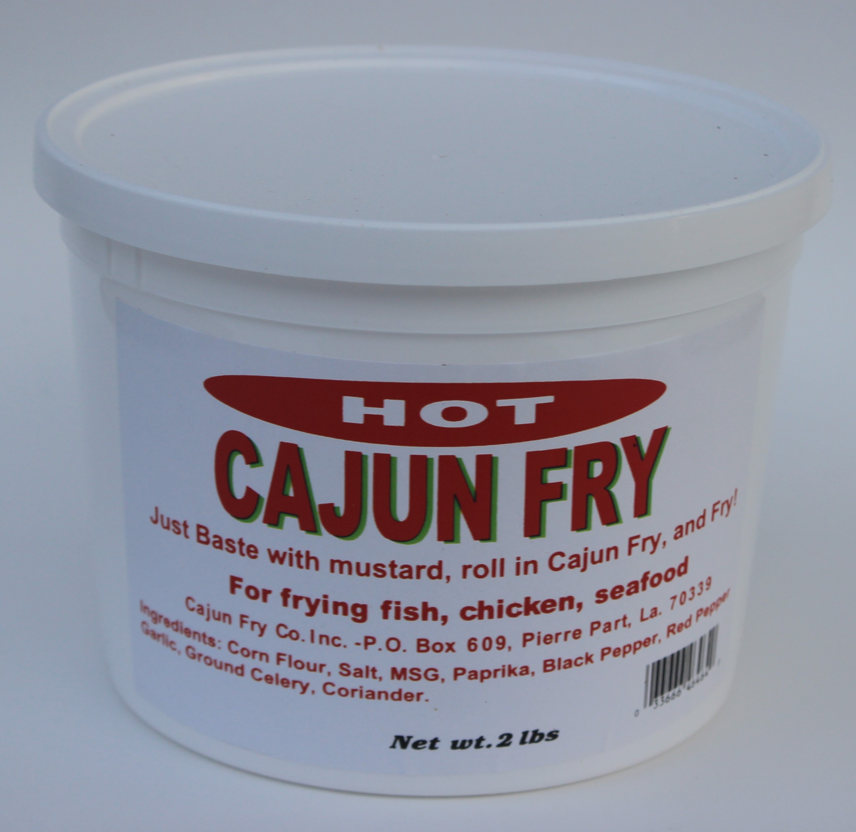 Cajun Fry Products LLC